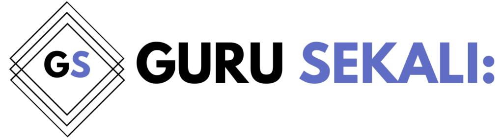 gurusekali.com